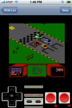 nes.app screenshot